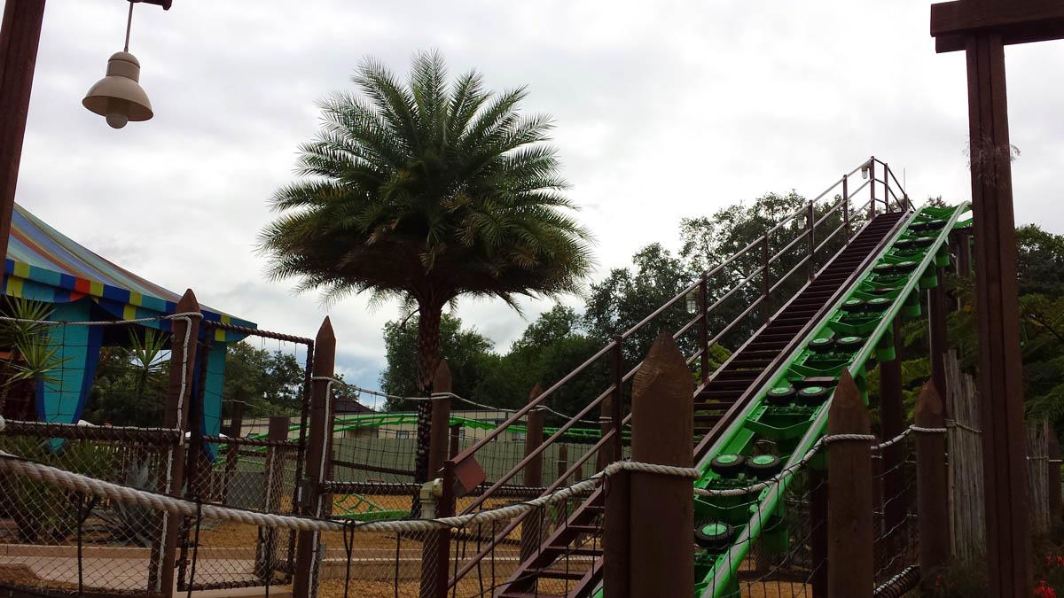 Busch Gardens Ptr 100 Pics Theme Park Trip Reports